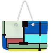 Obsession Weekender Tote Bag