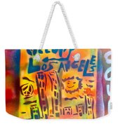 Occupy Hollywood Weekender Tote Bag