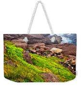 Ocean Below Weekender Tote Bag
