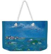 Ocean Delight Weekender Tote Bag