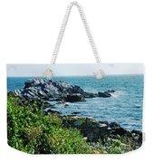 Ocean Drive Newport Ri Weekender Tote Bag