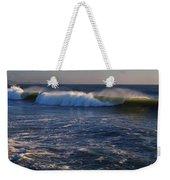 Ocean Of The Gods Series Weekender Tote Bag