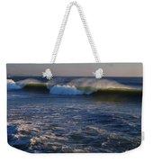 Ocean Of The Gods Weekender Tote Bag
