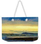 Ocean Power Series 3 Weekender Tote Bag