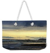 Ocean Power Series Weekender Tote Bag