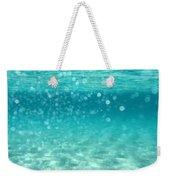 Ocean Weekender Tote Bag by Stelios Kleanthous