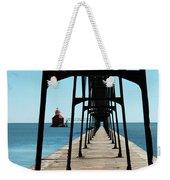Ocean Thing Weekender Tote Bag