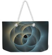 Oceanus Weekender Tote Bag