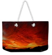 October 12 2010 Weekender Tote Bag