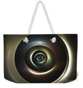 Ocular Lens Weekender Tote Bag