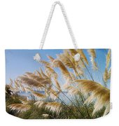 Of Sun And Sky And Wind Weekender Tote Bag