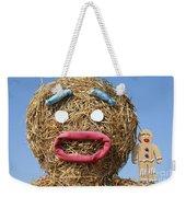 Oh Noooo Mr Bill Weekender Tote Bag