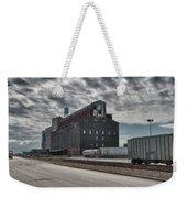 Ohio Street Mill Weekender Tote Bag