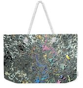 Oil Painting Weekender Tote Bag