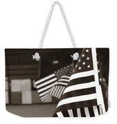 Ojai Memorial Day  Weekender Tote Bag