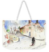 Old And Lonely In Spain 02 Weekender Tote Bag