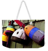 Old Bouys Weekender Tote Bag