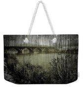 Old Bridge  Weekender Tote Bag