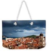 Old City Of Dubrovnik Weekender Tote Bag