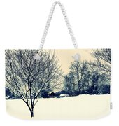 Old Country Christmas 3 Weekender Tote Bag