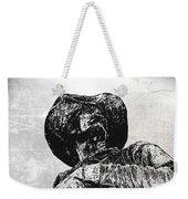 Old Cowboy Weekender Tote Bag
