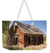 Old Farm Homestead - Woodland - Utah Weekender Tote Bag