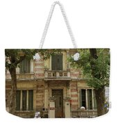 Old Fashioned Hanoi Weekender Tote Bag