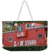 Old Helena's L And N Weekender Tote Bag