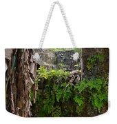 Old Jamaican Sugar Mill Weekender Tote Bag