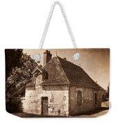Old Kitchen House Weekender Tote Bag