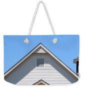 Old Lebanon Baptist Church Weekender Tote Bag