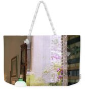 Old Market Reflections Weekender Tote Bag