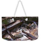 Old Mill Canal Weekender Tote Bag