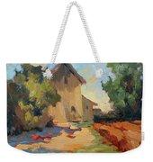 Old Mill Provence Weekender Tote Bag