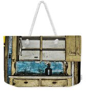 Old Mother Hubbards Cupboard Weekender Tote Bag