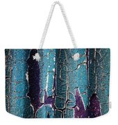 Old Paint Weekender Tote Bag
