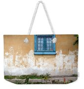 Old Paint Old Wall New Mexico Weekender Tote Bag