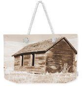 Old Ranch Hand Cabin Ll Weekender Tote Bag