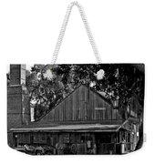 Old Spanish Sugar Mill Weekender Tote Bag