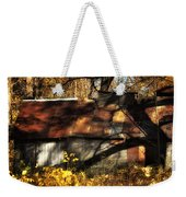 Old Sugar Shack Weekender Tote Bag