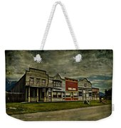 Old Town Witchit  Weekender Tote Bag