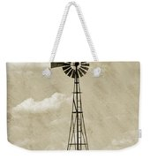 Old Windmill I Weekender Tote Bag