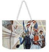 Olympic Games, 1896 Weekender Tote Bag