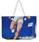 Olympic Games, 1928 Weekender Tote Bag