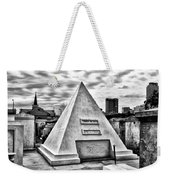 Omnia Ab Uno - Everything From The One Weekender Tote Bag