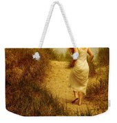 On A Beautiful Day Weekender Tote Bag