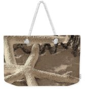 On The Beach 2 Weekender Tote Bag
