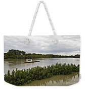 On The Danube Weekender Tote Bag
