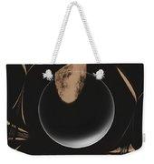On The Dark Side Of The  Moon  Weekender Tote Bag