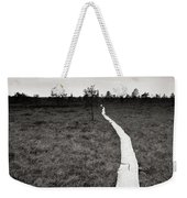 On The Swamp Weekender Tote Bag